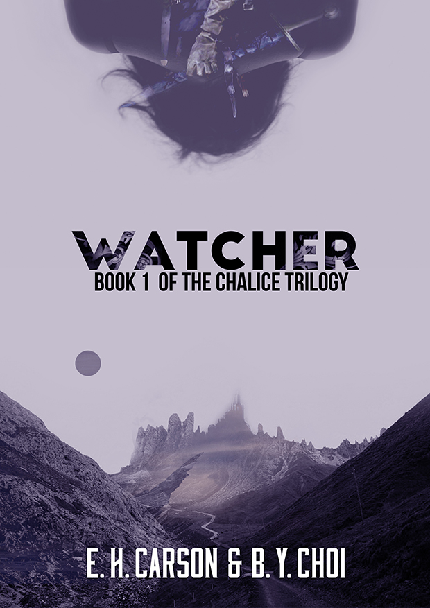 Watcher: Coming Soon!
