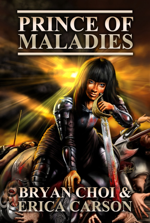 Prince of Maladies for kindle