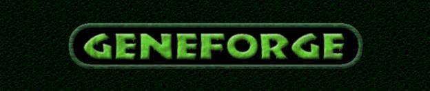Geneforge